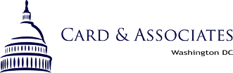 Logo, Card & Associates - Government Consulting